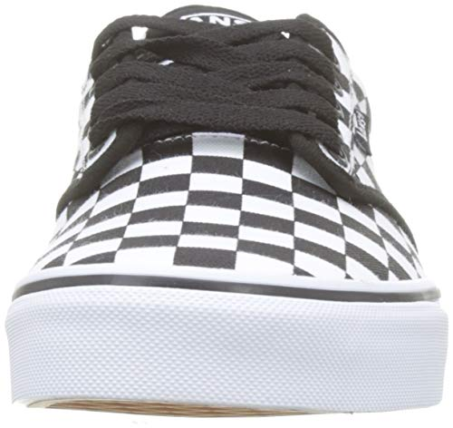 vans atwood checkerboard